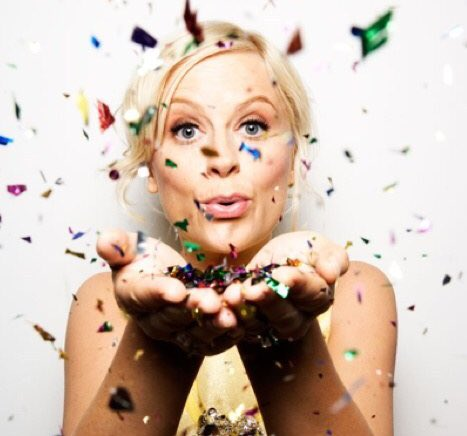 Happy birthday to our one and only queen. Amy Poehler, the most inspirational badass and awesome lady ever.