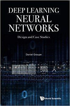 #DeepLearning #NeuralNetworks Design and Case Studies  https:// buff.ly/2yfUe3w  &nbsp;  <br>http://pic.twitter.com/Dc7fln8DRd