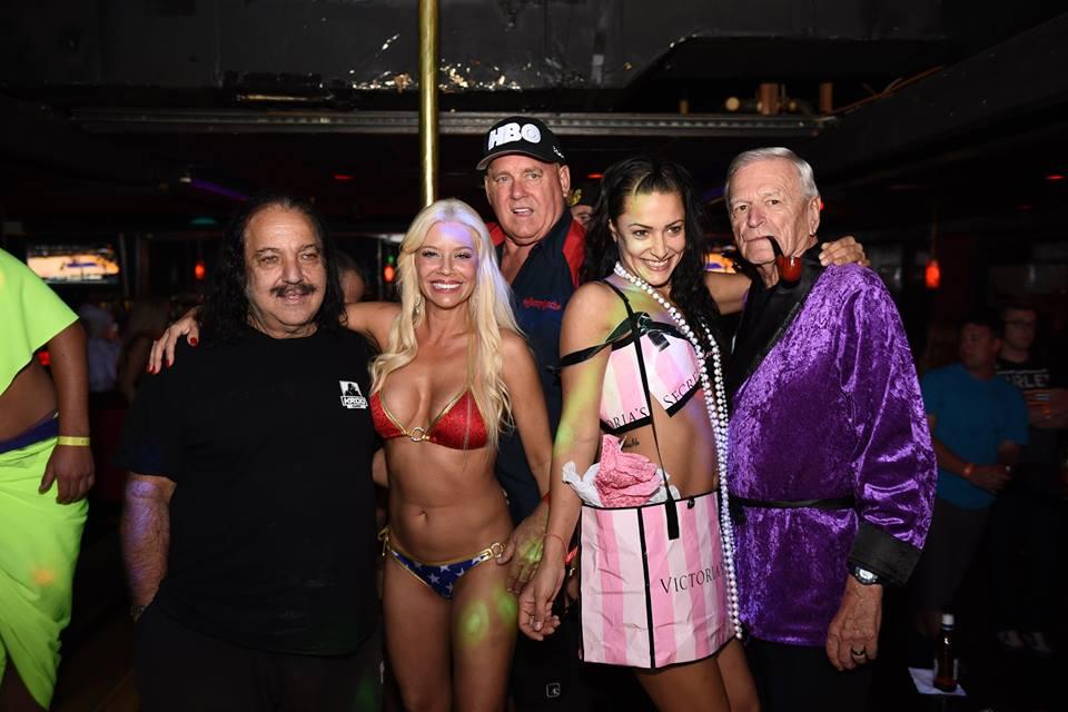 Key west fantasy fest 2012