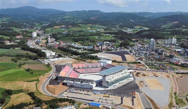北朝鮮IOC委員「平昌が安全か分からない」 sankei.com/world/news/170…