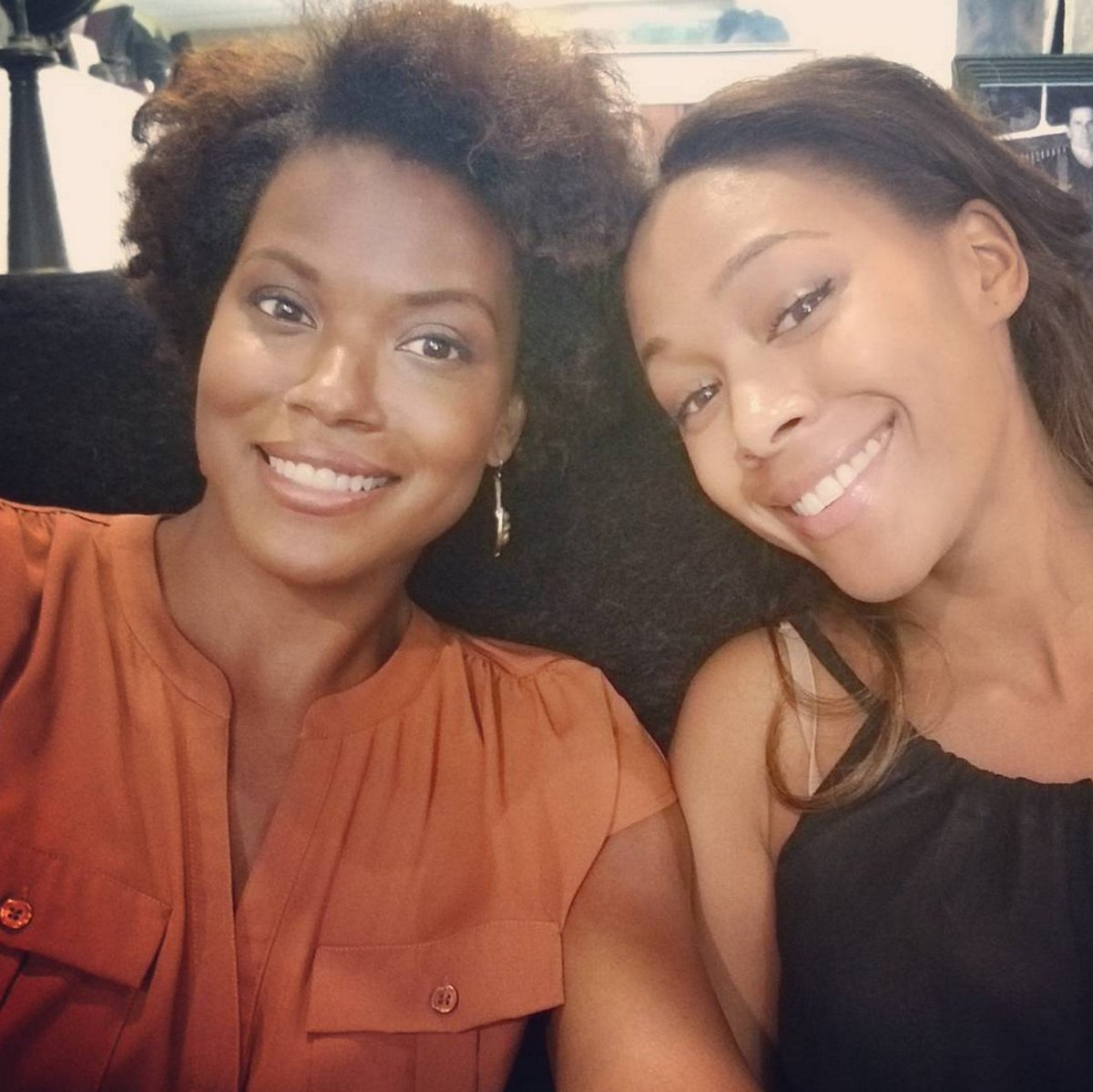 Instagram Nicole Beharie nude photos 2019