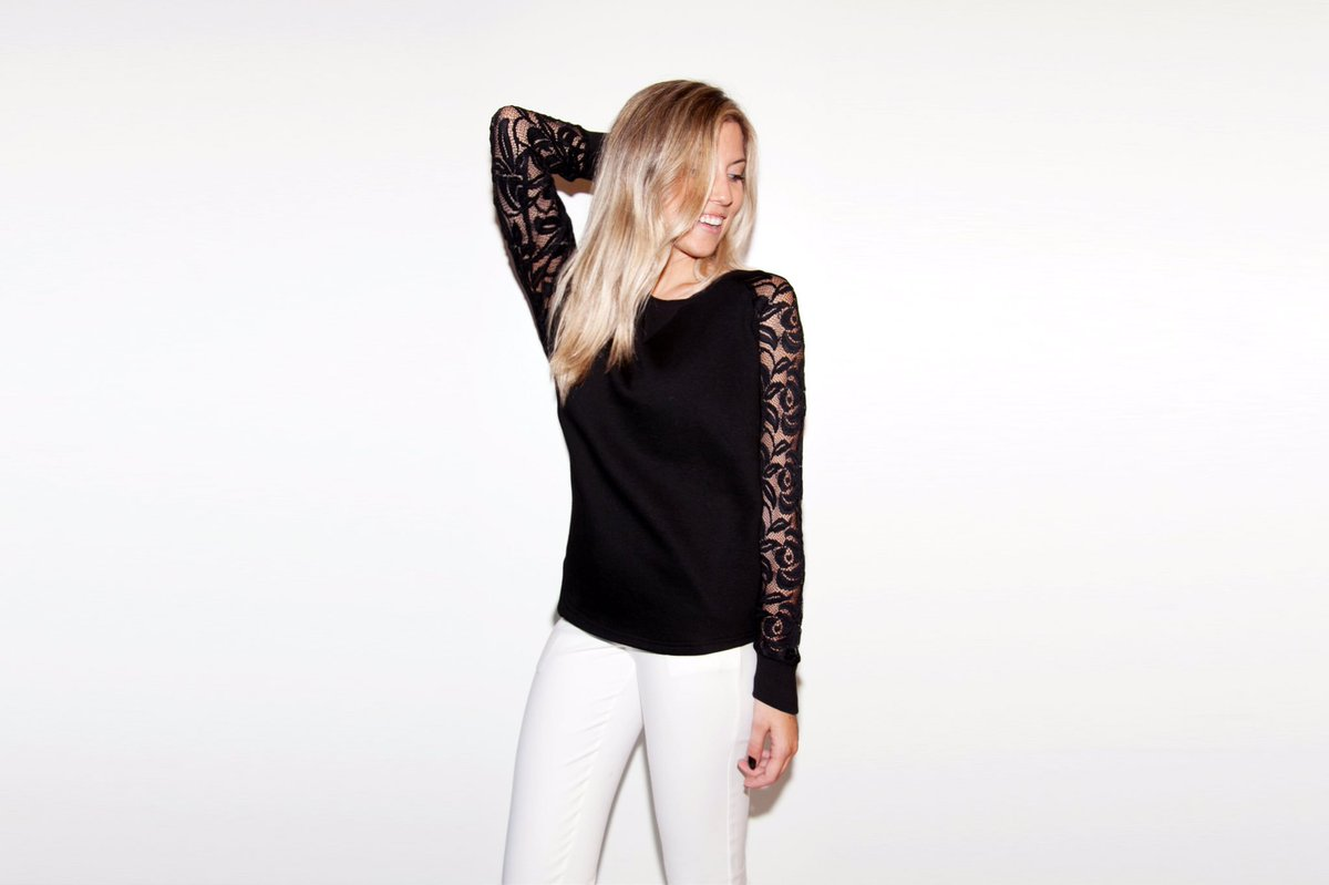 Saturday night calls for this designer lace sleeve top  Text To Shop 225•306•1314 • • • #lace #saturdaynight #shopbr #champselysees <br>http://pic.twitter.com/F7X4gEomch