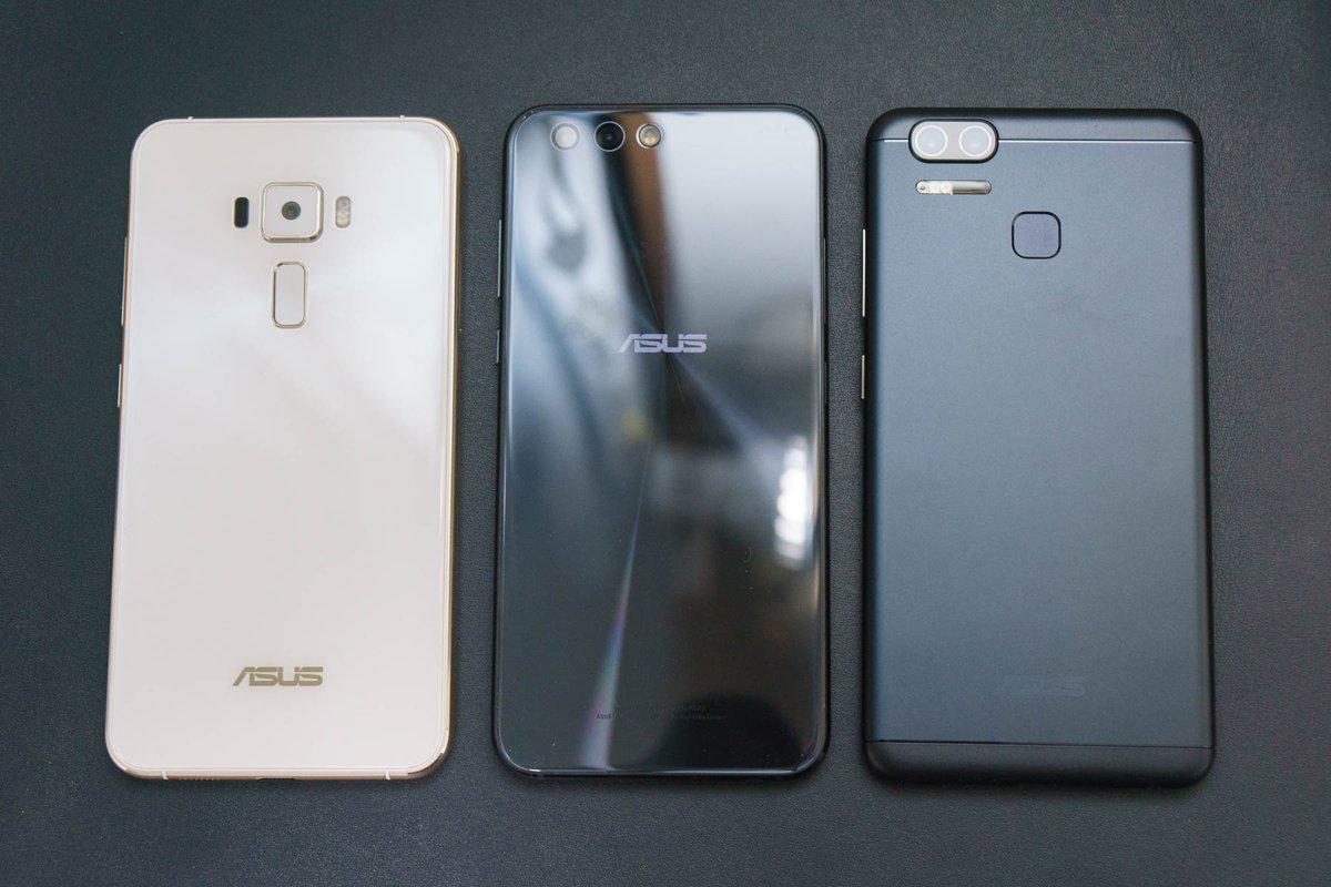 Zenfone 3 ze552kl 64gb отзывы