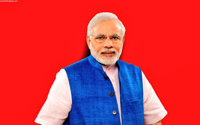 happy birthday to you Narendra Modi sir