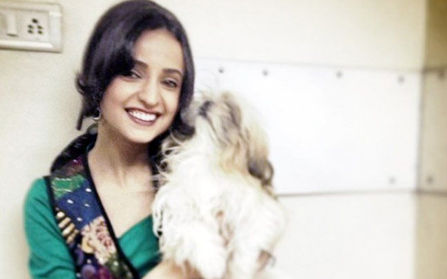 Happy Birthday, Sanaya Irani: These pictures of the actress are too cute for words