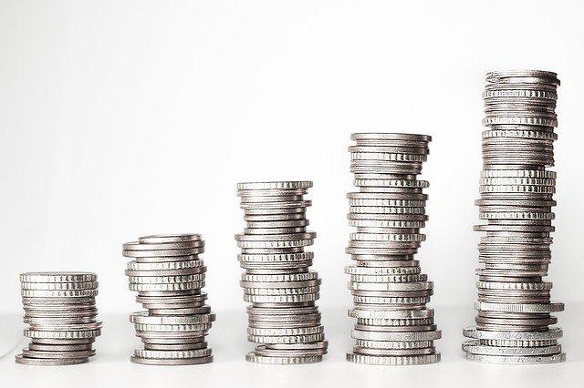 Financial ratios definition
