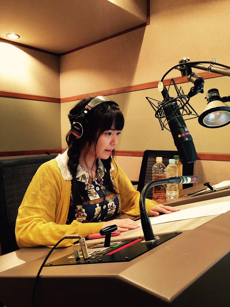 竹達彩奈さんがナレーションを担当!(☆∀☆) 『ワールドべたペディア』21日よる11時59分〜放送で…