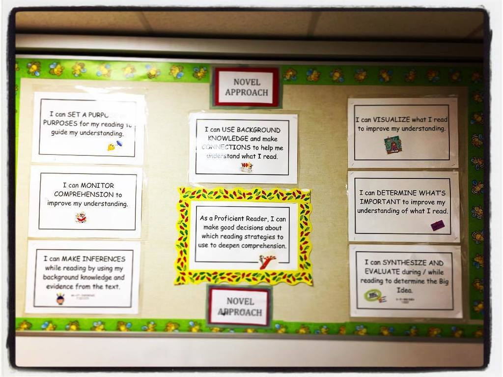 Comprehension monitoring strategy guide math strategies.