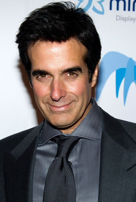 Happy Birthday David Copperfield