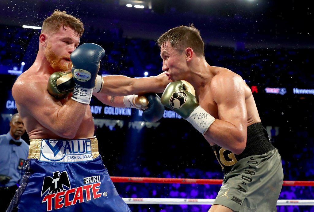 RT @latimes: #Canelo vs. #GGG: It's a draw https://t.co/HpGP0gn8ZI https://t.co/Cel3dYRibw