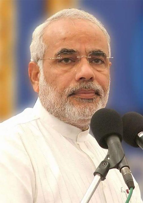 Happy birthday to you prime minister of India Narendra modi.ji  . your great leader of India#