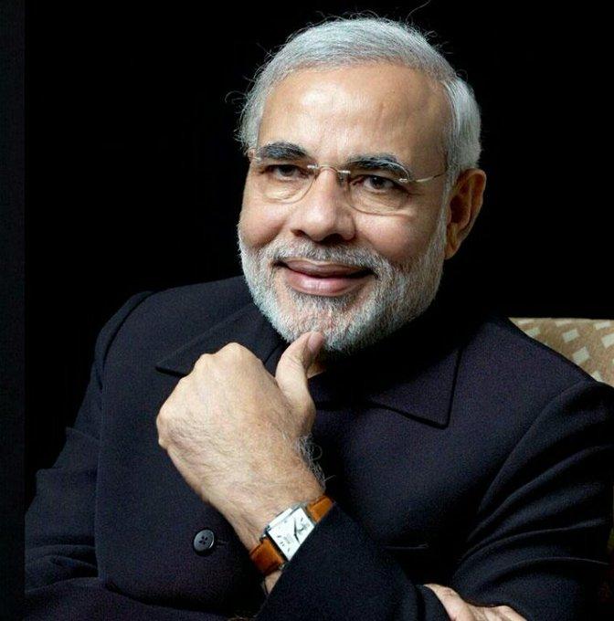 Happy Birthday PM Narendra Modi Ji.. Tum Jiyo Hazaron Saal, Saal Me Din Ho 50 Hazar......