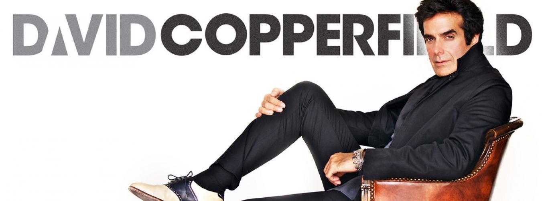 Happy Birthday David Copperfield!!!