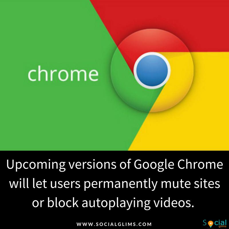 Google chrome news