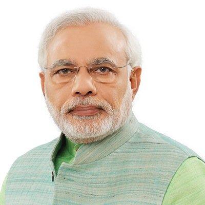 Wish you happy birthday narendra modi ji ,god bless you..