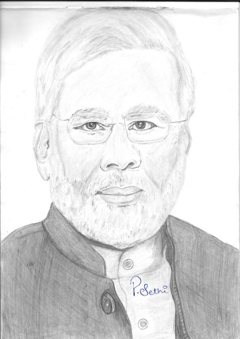 Wishing you a very Happy Birthday Sir # Narendra Modi