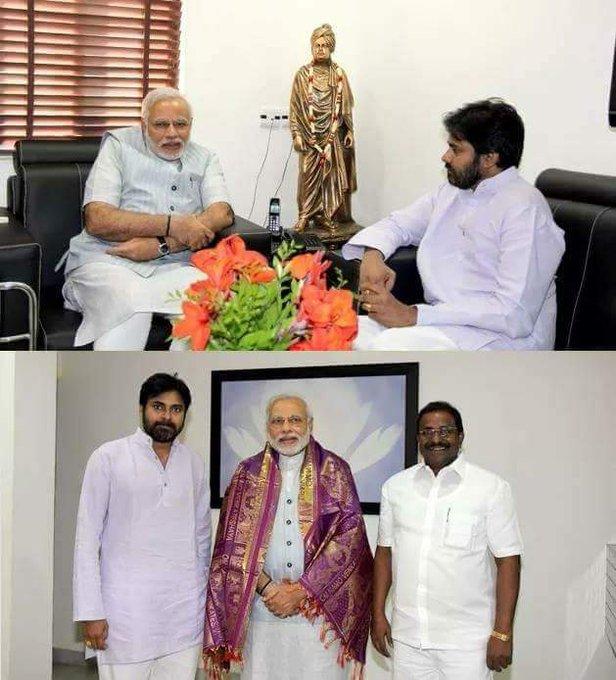 Happy birthday to our PM Narendra Modi ji.....