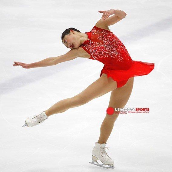 Мирей Нагасу / Mirai NAGASU USA - Страница 2 DJ5ufi3W4AAMyHX