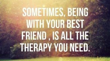 Sonetimes being with your best friend... #Therapy #BFF<br>http://pic.twitter.com/nxS24WwOkx