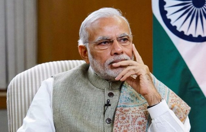 We saw only 67 years old man named Modi....God make it  as to 100+...happy birthday to you sir Narendra Modi jii.