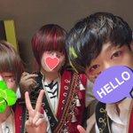 浦島坂田船福井公演ありがとうございました!!!!! これにて浦島坂田船夏ツアーDJスタイルは終了しま…
