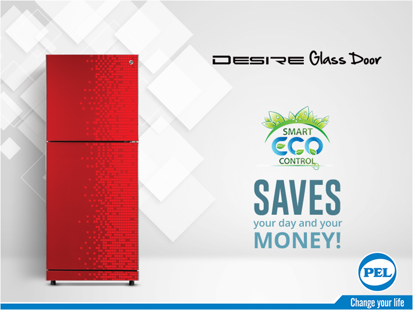Do you have a fridge that is eco friendly and highly efficient on energy consumption? #PEL #DesireGlassDoor<br>http://pic.twitter.com/B5Dbhf0ITF