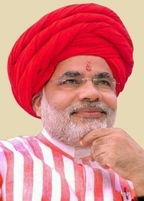 Hon Prime minister Shri Narendra Modi ji We all wish you very  Happy Birthday