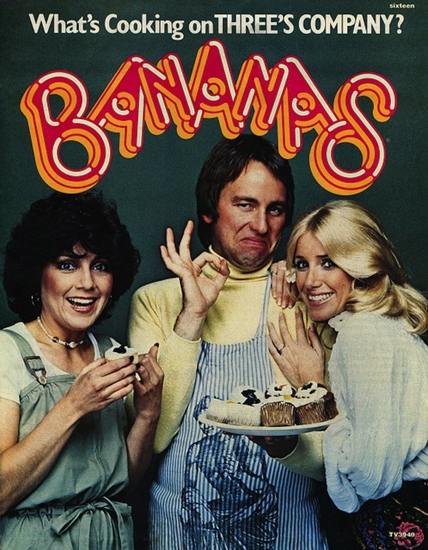 Happy Birthday to John Ritter(middle), who would have turned 69 today!