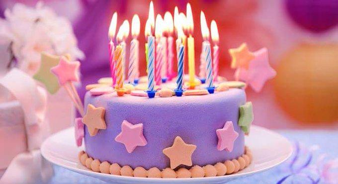 Happy Birthday to you shri narendra modi ji....
