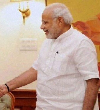 Happy birthday PM Shree Narendra Modi SiR..