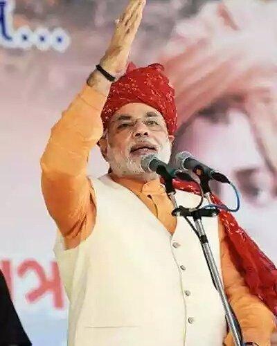 Many many happy returns of the day  Happy birthday PM Narendra Modi sir
