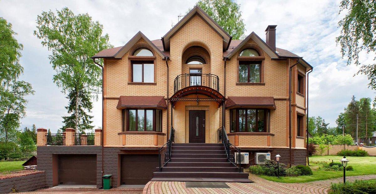 Построить дом в воронеже