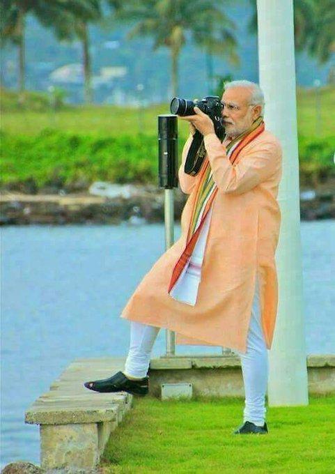 Wish u happy Birthday My Dear@ Narendra Modi Sir,,,,