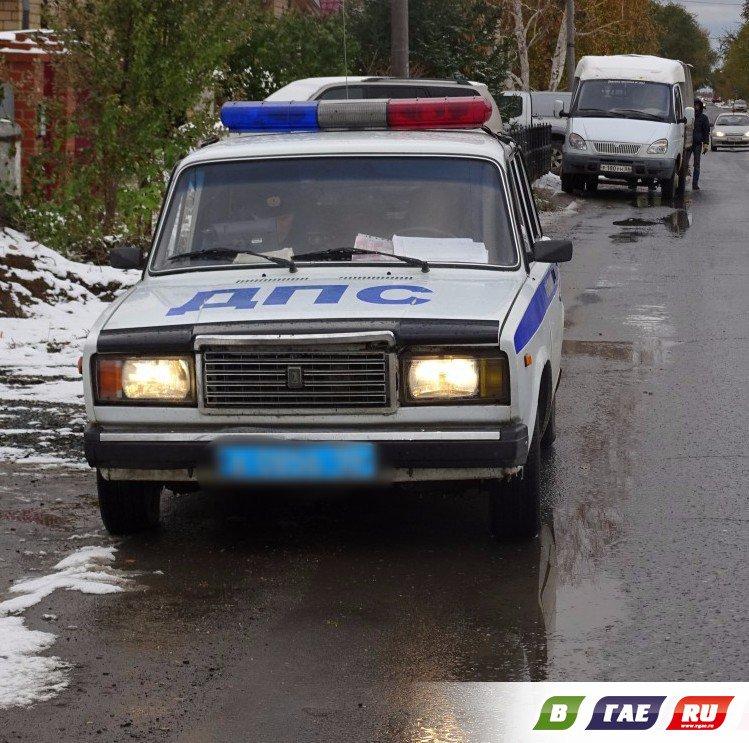 Постановление администрации волгоградской