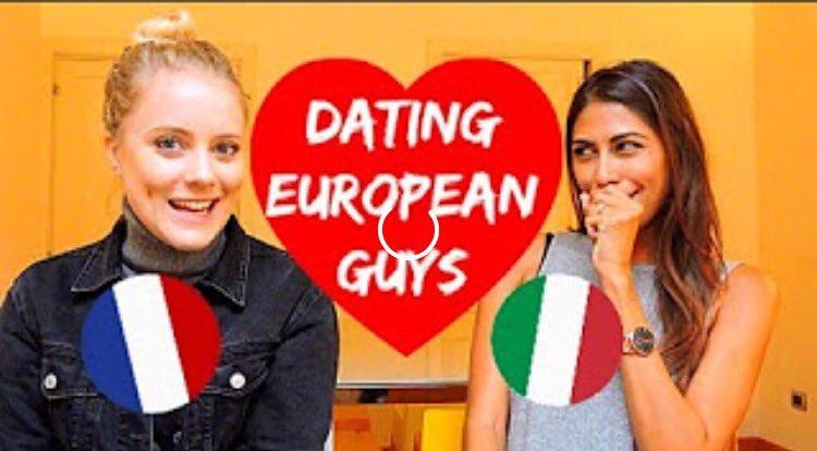 Europian dating