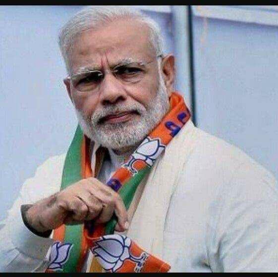 Happy Birthday Respect PM Narendra Modi Ji.