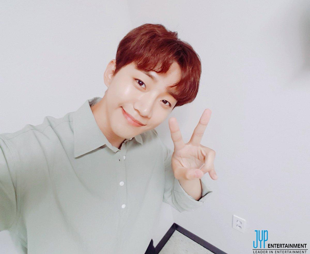 [준호] 와주셔서 감사합니다!^^ 조금 이따 또 만나요~!  #2PM #JUNHO #준호 #이준호