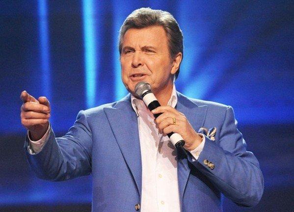 Лев лещенко минусовки песен