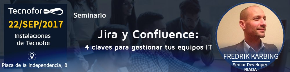 #SeminarioTecnofor  22/09 Evento GRATUITO Fredrik Karbing #Insight –The @RiadaAB Approach to ITSM&amp;Asset Management   http:// ow.ly/tmB730f7hoZ  &nbsp;  <br>http://pic.twitter.com/wgVMJREfkG