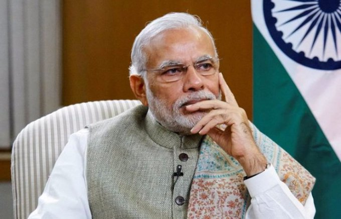 Happy Birthday Prime Minister Narendra Modi ji aap ki Ujjwal Bhavishya ki shubhkamnaye