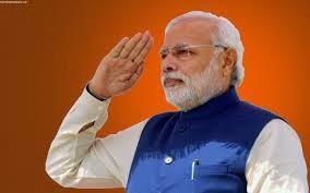 Wish you a very Happy Birthday PM Sh.Narendra modi sir...
