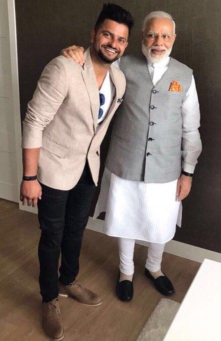 Happy Birthday to Narendra Modi Sir
