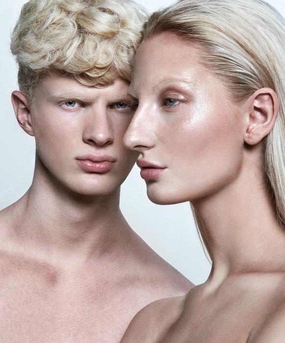 Top model winners