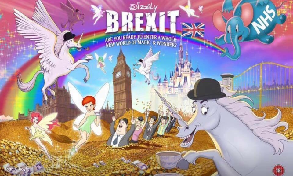 Image result for brexit fantasy