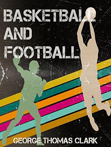 And basketball book