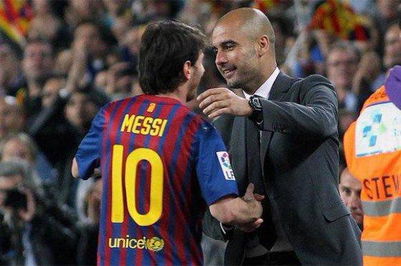 #RT #FF #Noticias Pep no para de admirar a Messi https://t.co/Z4qjoADA2u