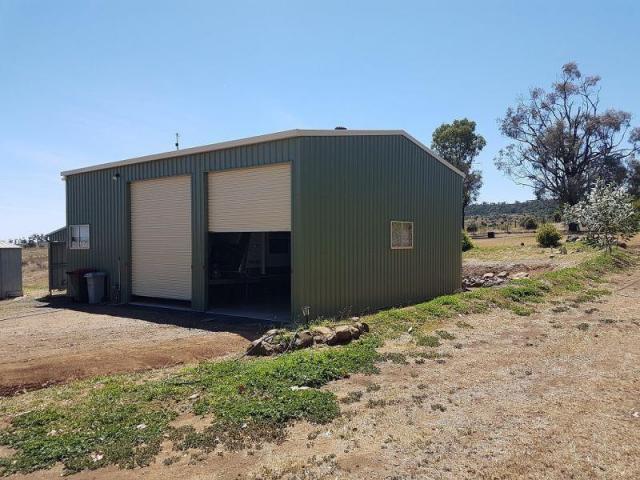 For acreage in flintstone maryland
