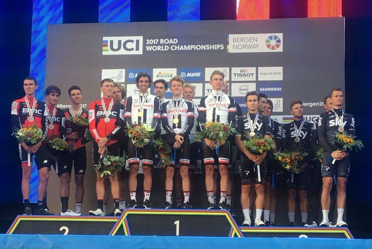 2017 UCI ROAD WORLD CHAMPIONSHIPS / BERGEN, NORWAY - Страница 2 DJ79u_9W4AU7gB3
