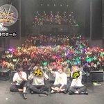 福井公演の写真です! pic.twitter.com/CCrMWKKUSj