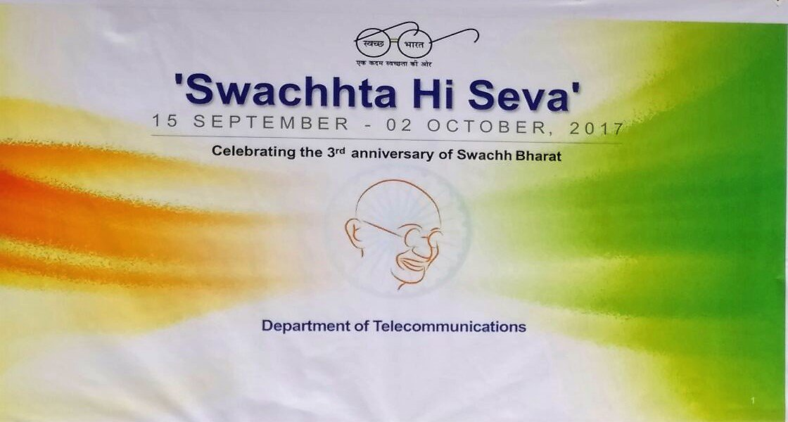 Image result for Swachhata Hi Seva National Media Consultation held in Capital